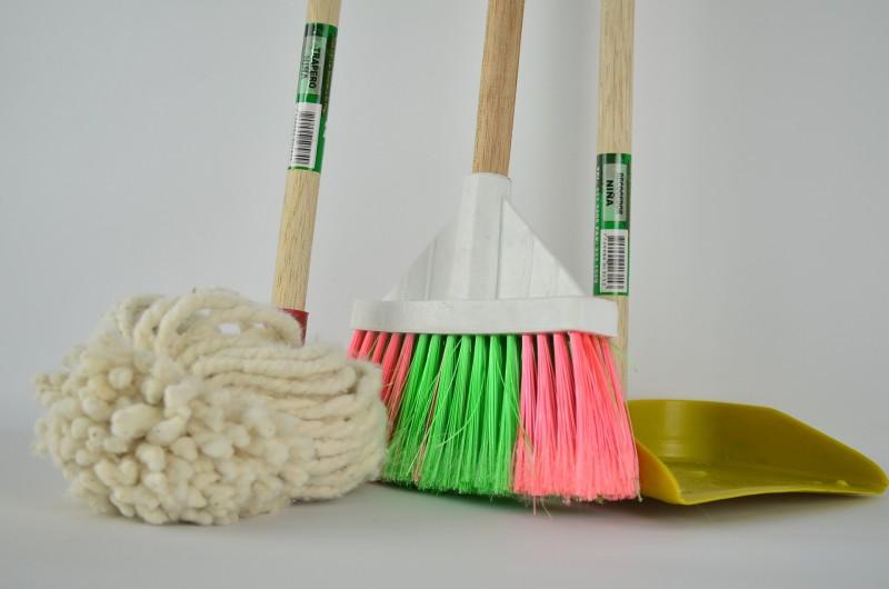 Få et godt tilbud på rengøring på Rengoringsfirma.dk